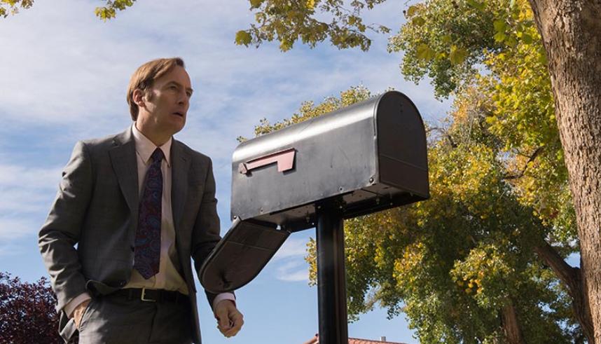 'Better Call Saul' Season Finale Recap: Foiled Again