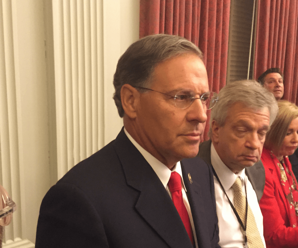 Bramnick Calls for Special Session on Funding the TTF