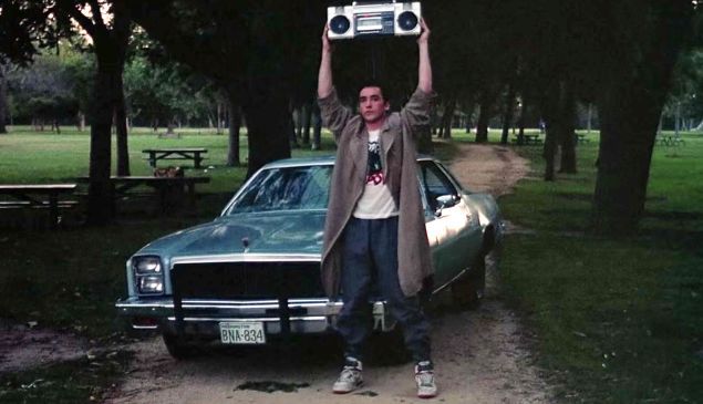 Could John Cusack's character inspire real life stalkers?