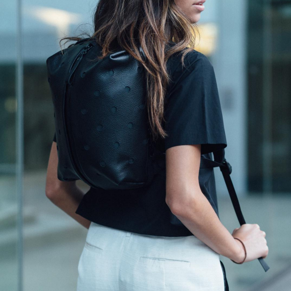 Searching for Sleek, Stealth Gym Bags