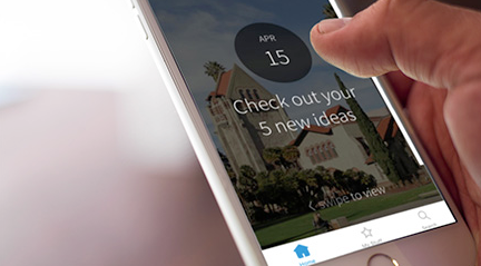 LinkedIn Appeals to Youths With Tinder-Inspired App Launch