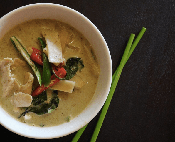 Thai One on at Silver Lake's Hot New Bar