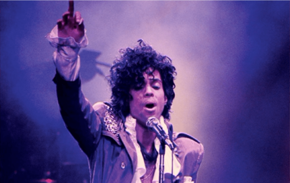 You Can Finally Stream Prince's Music on Spotify and Apple Music