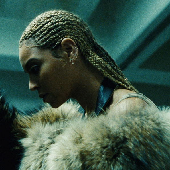 Has Beyonce's Fashion Director Silently Left Her Team?
