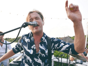 St. Lucia at Surf Lodge