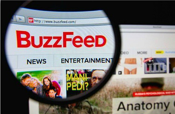 This 1-Question BuzzFeed Quiz Is Getting an Unbelievable Amount of Backlash—Here's Why