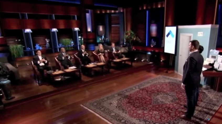 This is How 'Shark Tank' Updates Really Go Down, According to Someone Who Got a Huge Deal