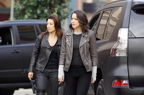 'Marvel's Agents of S.H.I.E.L.D.' Recap 3×15: Daisy of Future Past