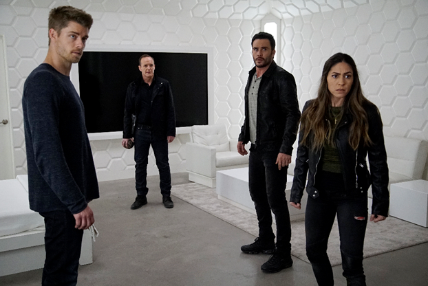 'Marvel's Agents of S.H.I.E.L.D.' Recap 3×17: Bringing Down The House