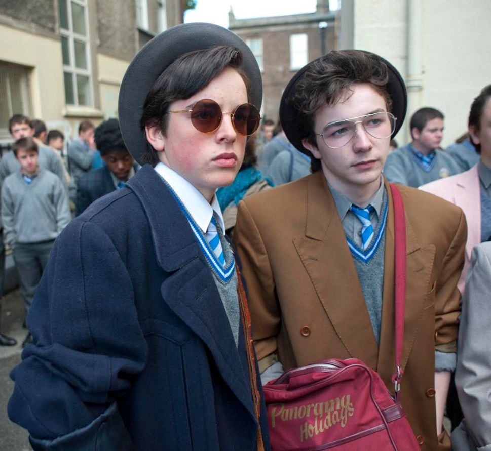 'Sing Street' Is an Homage to the '80s and a Tale of Deprivation