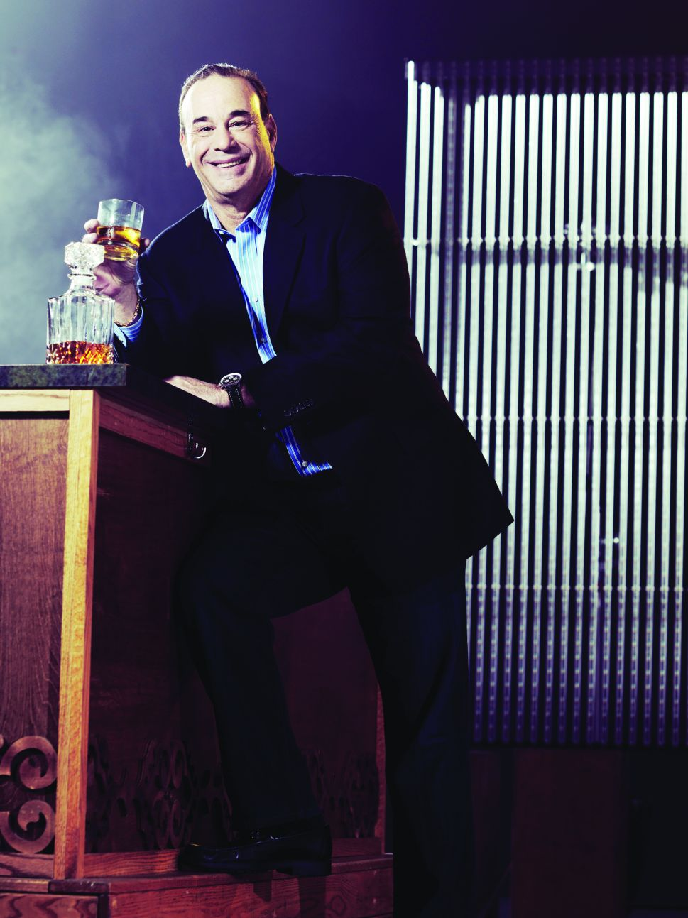 'Bar Rescue' Star Jon Taffer Gave Us the Inside Scoop on the Psychology of Bar Science