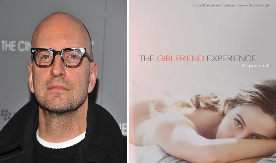 Steven Soderbergh on 'The Girlfriend Experience,' Sex, and Why Studios Don't Hire Him