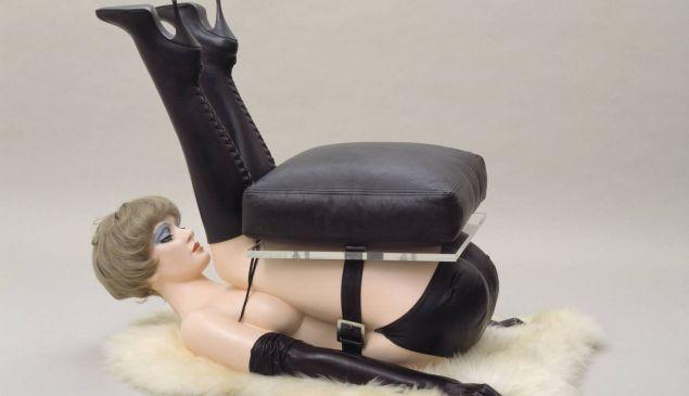 Chair, (1969).