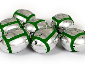 TankTwo batteries.