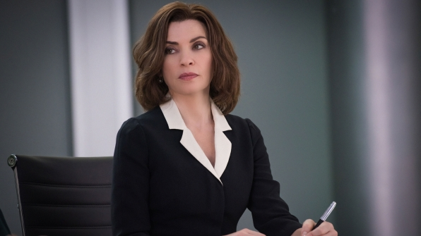 'The Good Wife' Recap 7×19: Why Are Alicia And Jason An Item?
