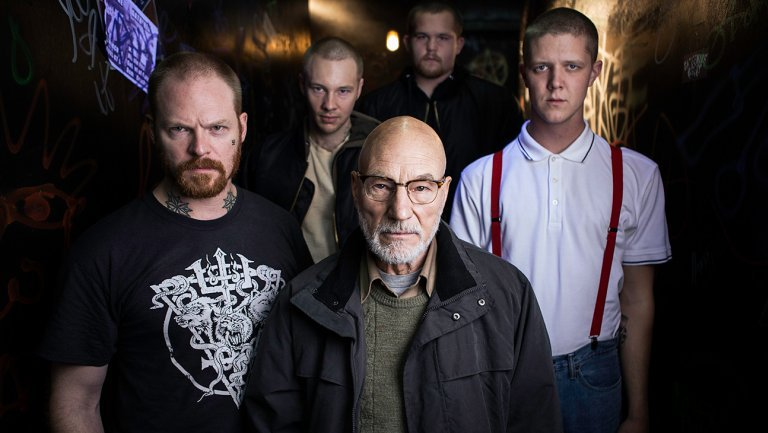 'Green Room' Creator Jeremy Saulnier on Skinheads, Ultra-Violence and Patrick Stewart