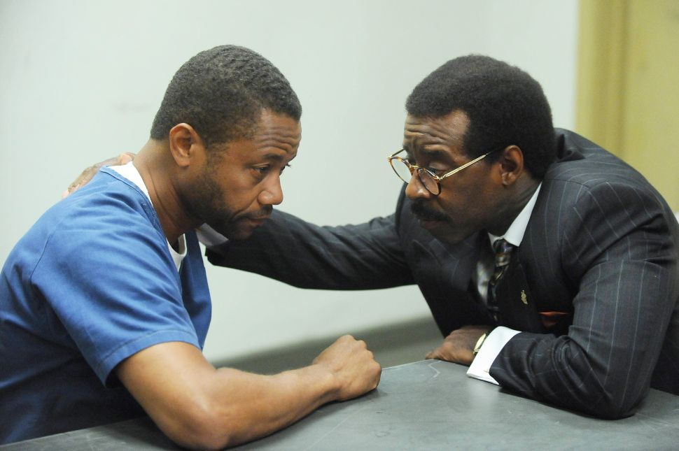 'American Crime Story' Writer Riffs on Bringing Trial of the Century to TV