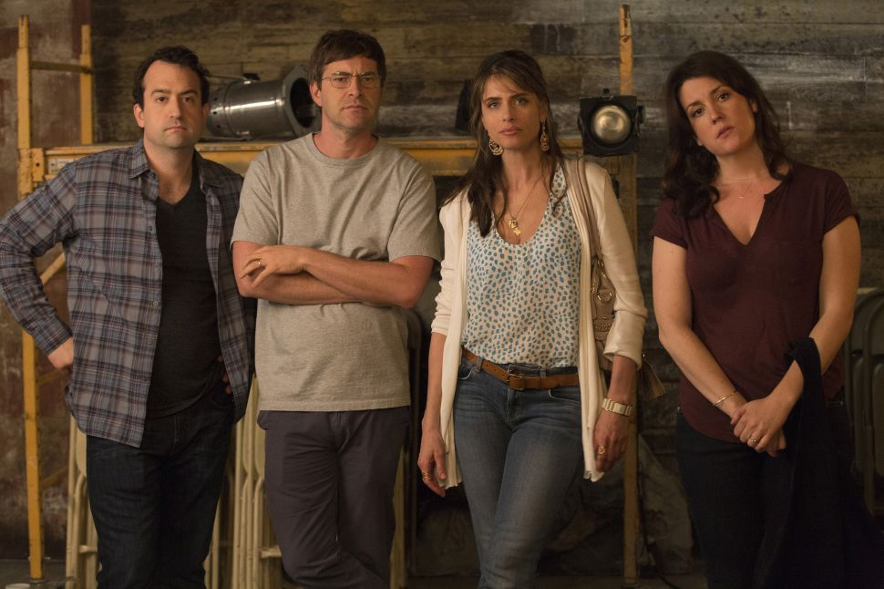 'Togetherness' Series Finale Recap: You Apologized Enough
