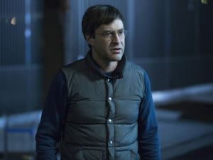 Mark Duplass as Brett Pierson.