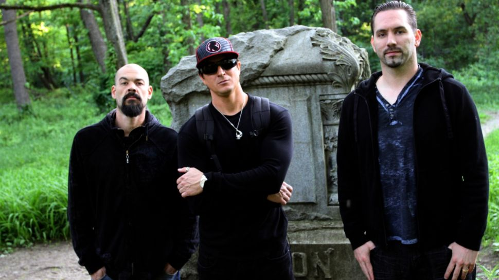 Dispatches From Fringe TV: The Bro-vado of Zak Bagans' 'Ghost Adventures'