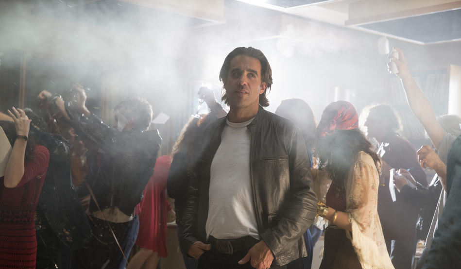 'Vinyl' Season Finale Recap: Kick Out the Jams, Motherf*cker