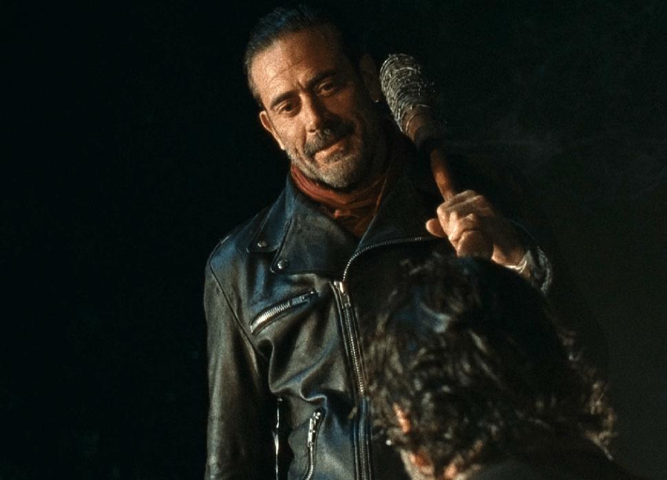 'The Walking Dead' Season 6 Finale: All Roads Lead to Lucille