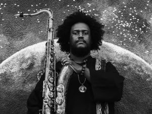 Kamasi Washington.