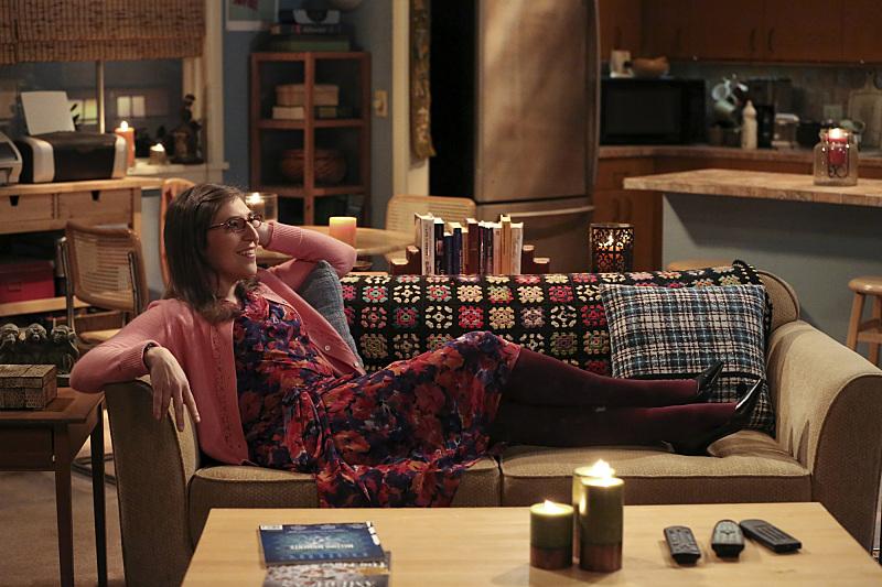 Mayim Bialik on 'The Big Bang Theory', Neuroscience, and Hollywood's Body Standards