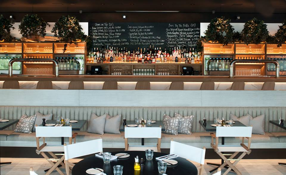 4 New Hamptons Restaurants to Check Out Memorial Day Weekend