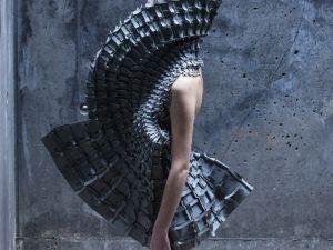 """Croatian Designer Matjila Čop's """"Objects 12-1"""" Collection"""