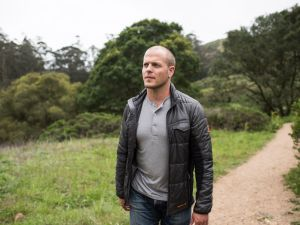 Tim Ferriss explains how he's become the Oprah of Audio.