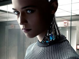 Will the artificially intelligent robot from Ex Machina become a reality?