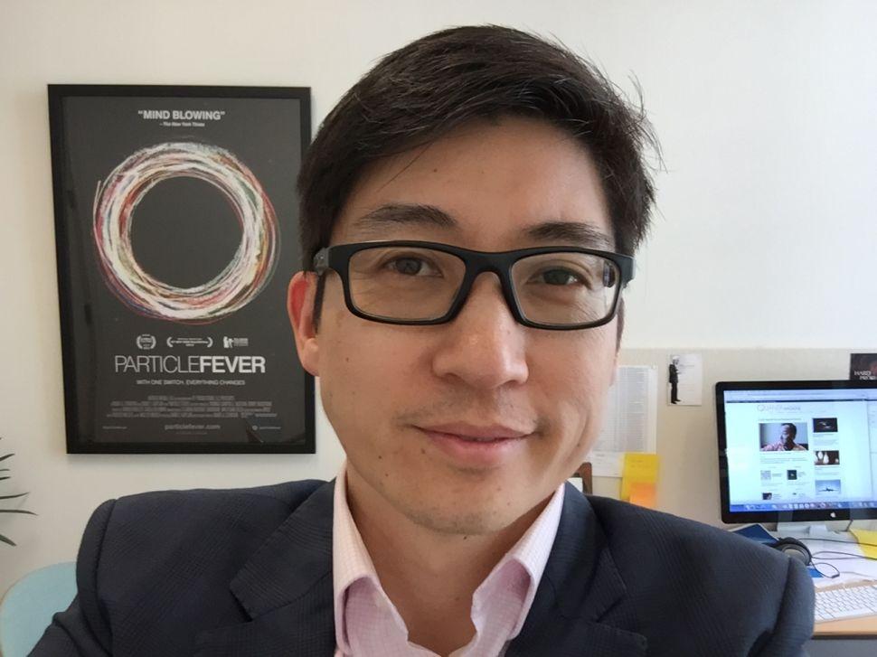 Jobs Report: Quanta Magazine's Thomas Lin Spends His Days 'Illuminating Science'