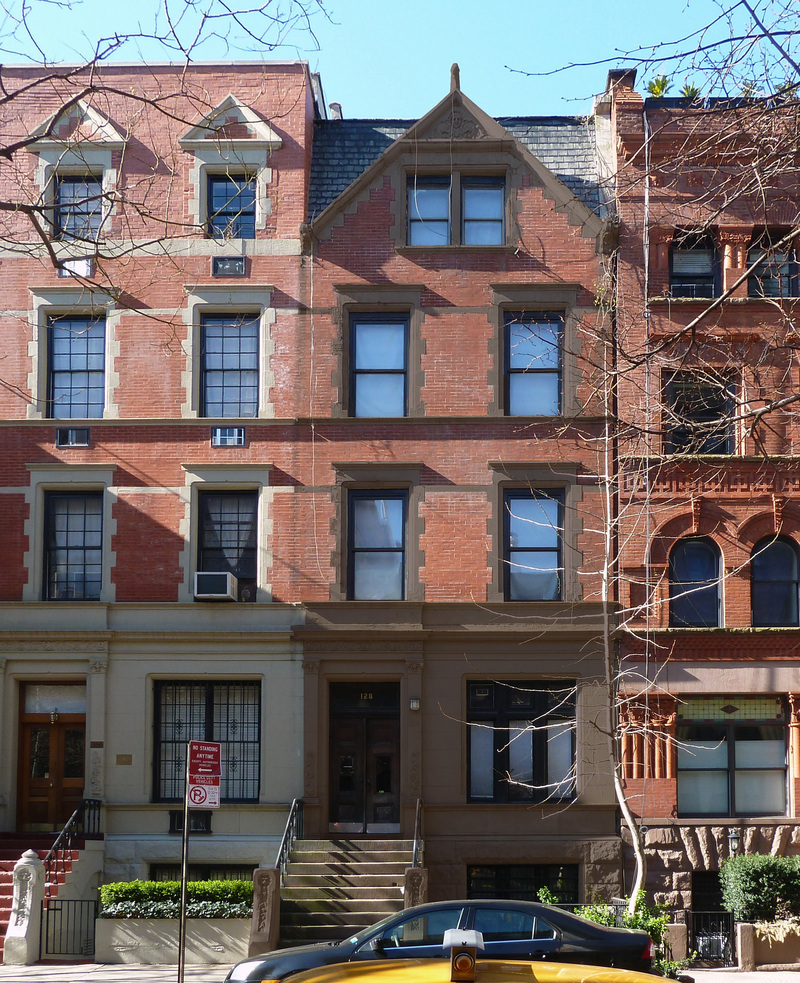 LimeWire Founder Mark Gorton Downloads UWS Townhouse for $7.55M