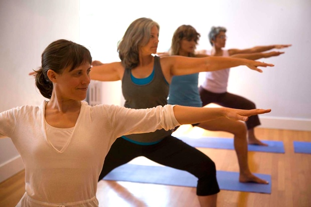 Can Exercise, a Low-Salt Diet and Meditation Stave Off Alzheimer's Disease?