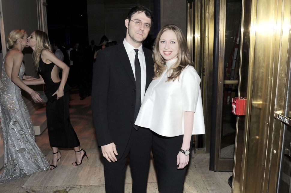Chelsea Clinton's Former NoMad Condo Hits the Market for $6M