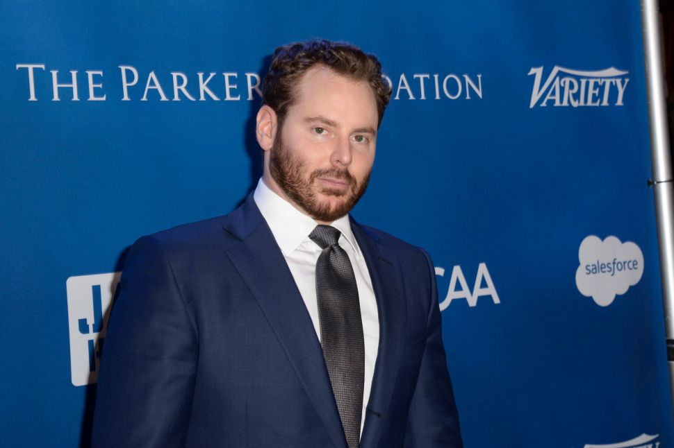 Which Mystery Silicon Valley Big Snagged the $16.5M Townhouse Next Door to Sean Parker?
