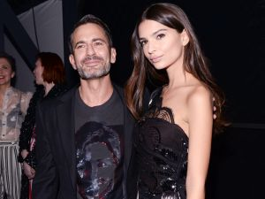 Doubtful that Emily Ratajkowski will be visiting the apartment Marc Jacobs once occupied, but it has some other attributes!