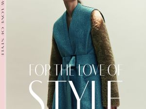 For The Love Of Style Cover Photo