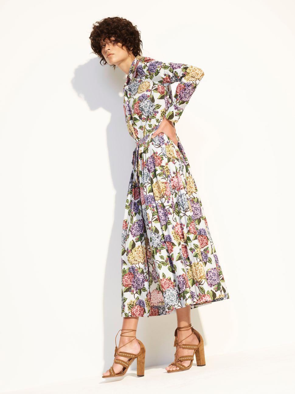 Emilia Wickstead Has Created the Perfect Summer Dress