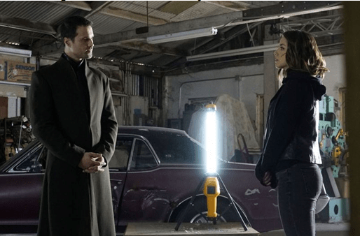 'Marvel's Agents of S.H.I.E.L.D.' Recap 3×19: A Trifecta of Failure