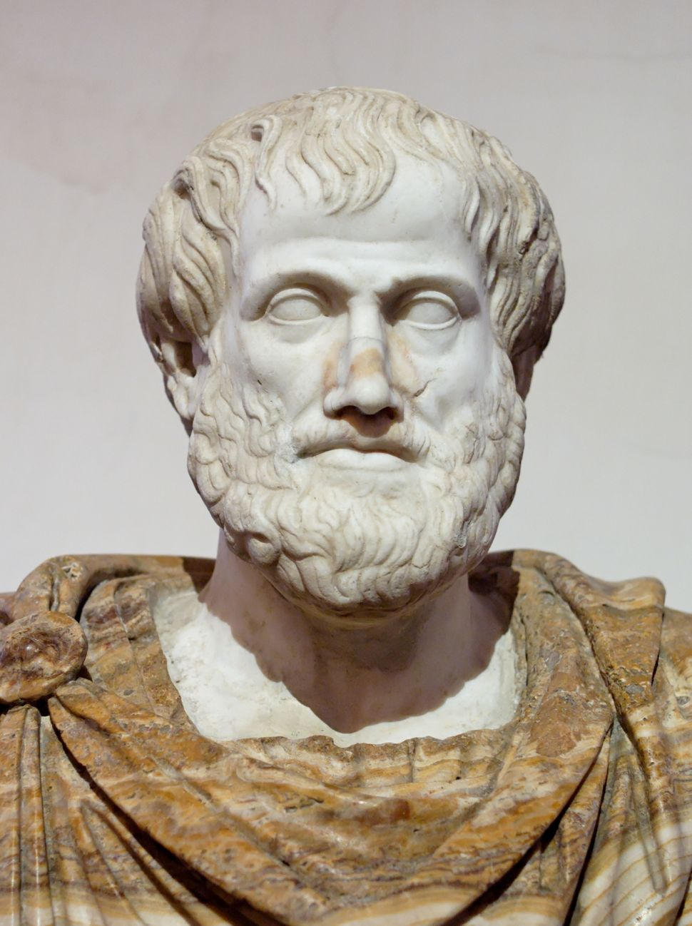 Scientists May Have Found Aristotle's Tomb, Rare Dino Bones for Sale