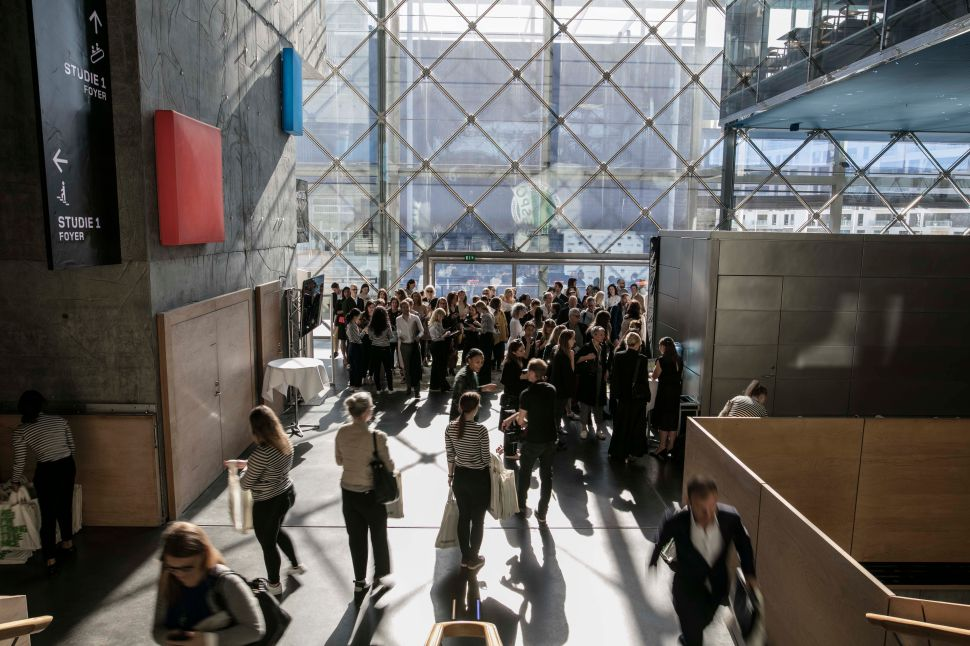 The Copenhagen Fashion Summit Was All About Responsible Innovation