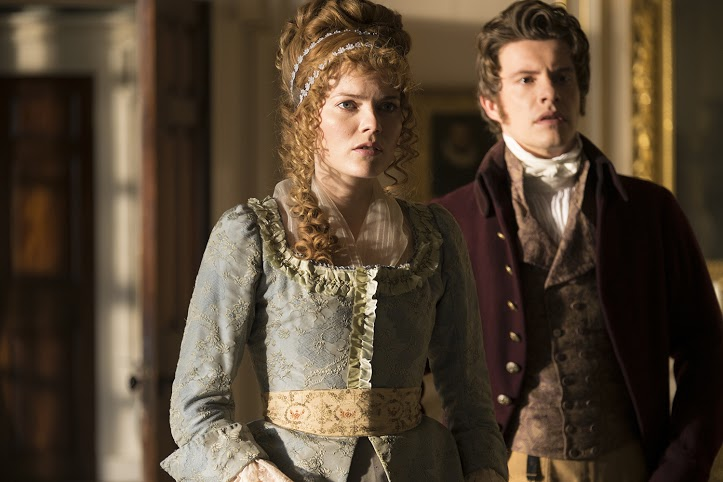 'Love & Friendship' in the Age of Austen
