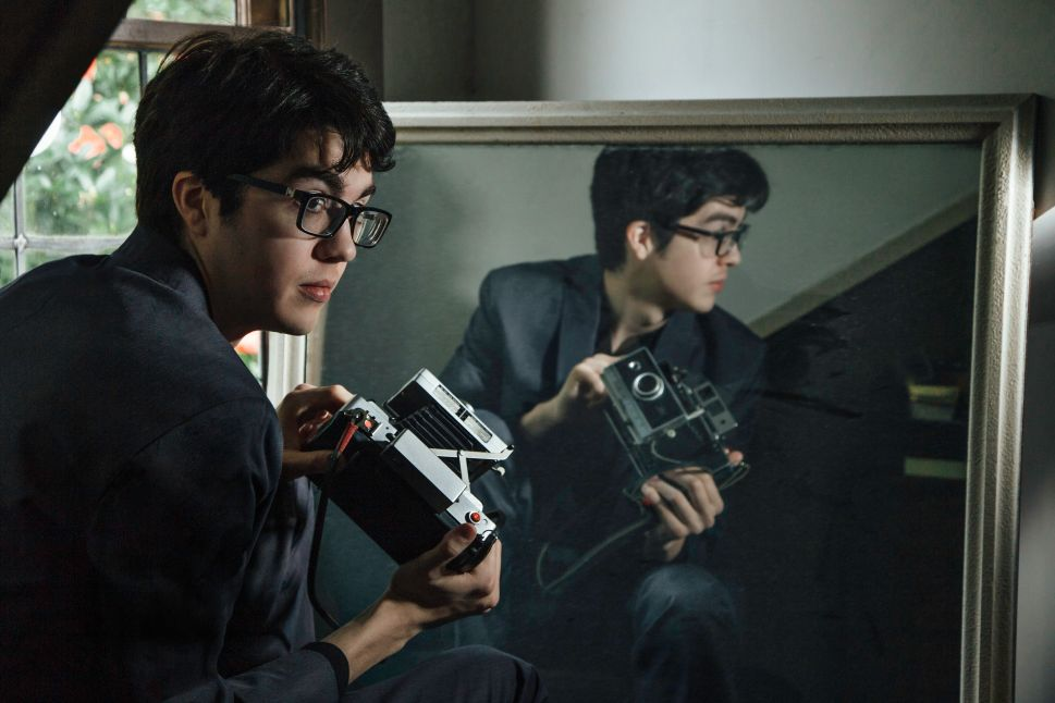 Car Seat Headrest Write Their Manifesto With 'Teens of Denial'