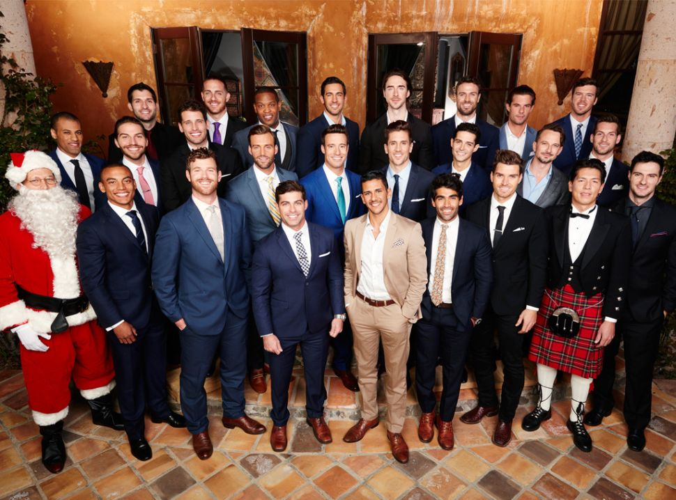 A Definitive Ranking of All 26 Contestants on 'The Bachelorette' Season 12