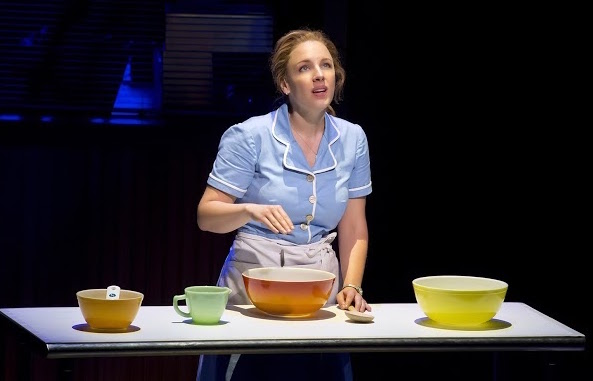 'Waitress' Is a Blue Plate Disaster