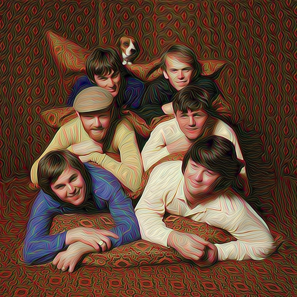 This Is Your Brain on 'Pet Sounds'
