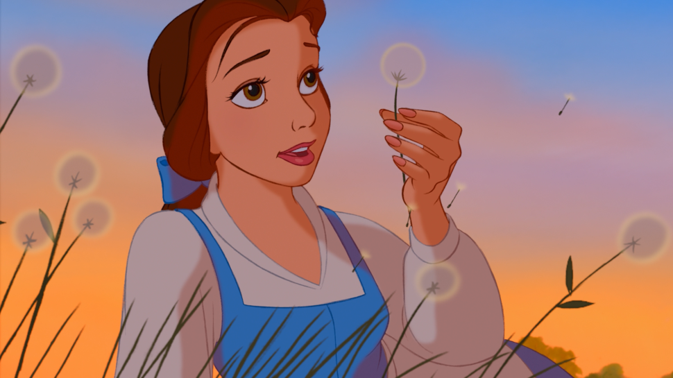 Questions I Still Have About 'Beauty and the Beast' in This Year of Our Lord 2016