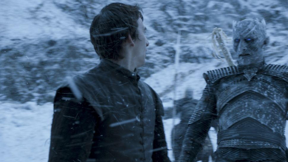 'Game of Thrones' Recap 6×05: Time Is a Bran Circle